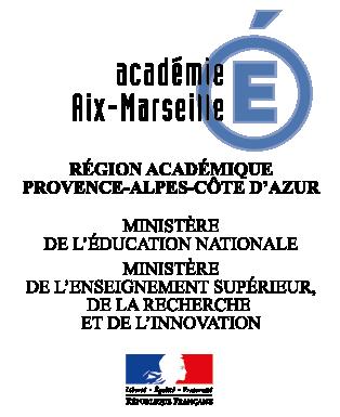 Rectorat Aix Marseille